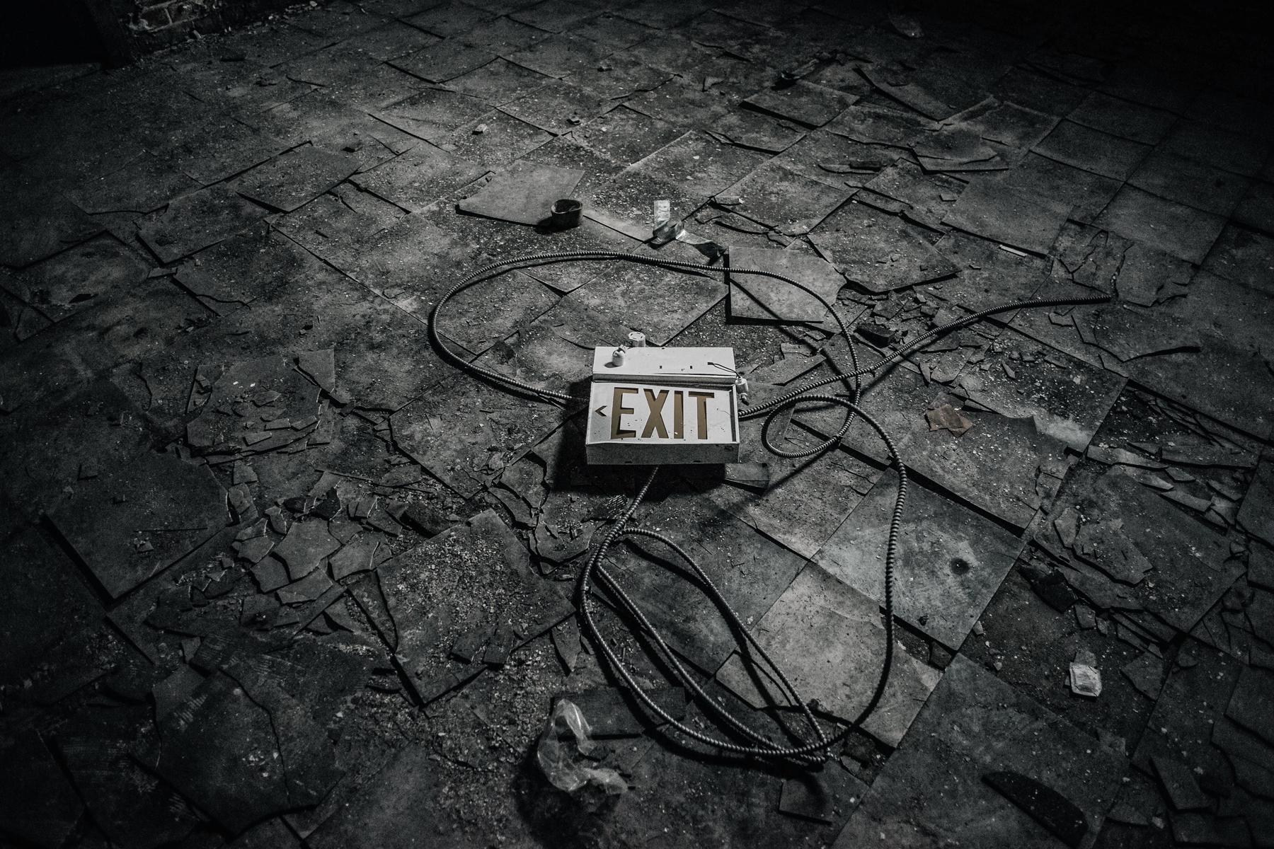 Nexus Escape Room